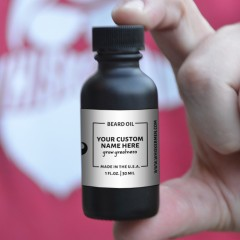 Your Whiskermen – Craft Your Own Beard Oil