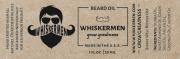 Whiskermen - Beard Oil - Whiskermen