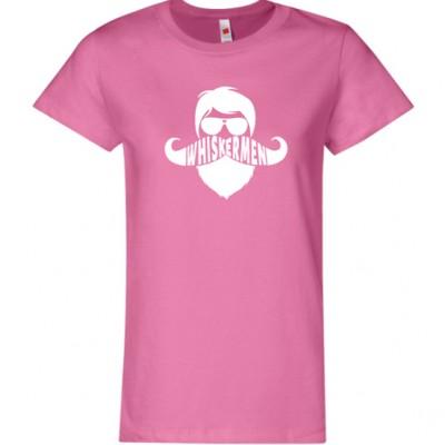 WhiskerWomen Shirt – Pink