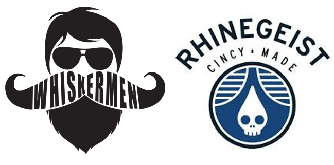 Cincinnati Pints & Whiskers Beard and Mustache Competition