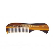 Kent 81T Mustache Comb