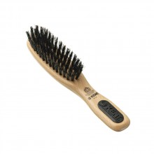 Kent Natural Boar Bristle Brush
