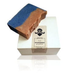 Whiskermen Beard Soap