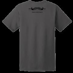 Whiskermen Shirt – Distressed